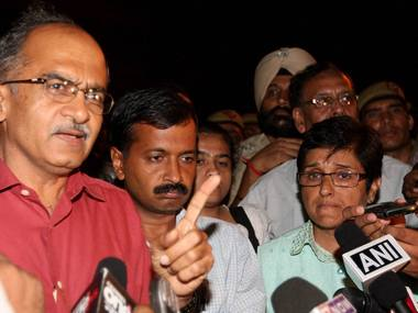 Despite progress on Jan Lokpal Bill, some hurdles remain | Firstpost