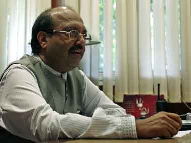 Amar Singh is the symptom lets fix the disease first