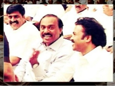We are sure Janardhana Reddy will come out clean: BJP | Firstpost