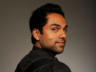 Abhay Deol. Image from Getty Images.