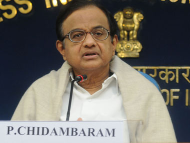 CBI refuses to probe Chidu, opposes SC monitoring | Firstpost