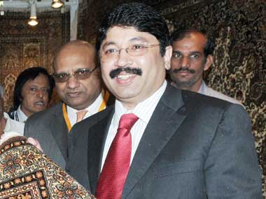 CBI to probe Dayanidhi's multiple phone connections | Firstpost