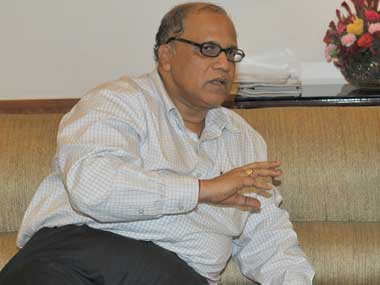 Louis Berger bribery case: Former Goa CM Kamat questioned by Crime Branch again