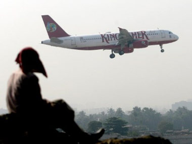 Kingfisher Airlines is bankrupt, says Veritas Invest | Firstpost