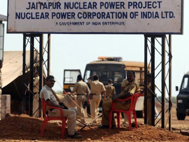US India still thrashing out issues on nuke liability laws