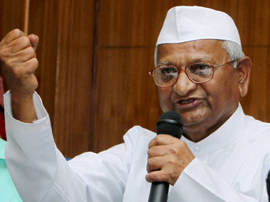 In Lokpal tapes its all business, no fireworks | Firstpost