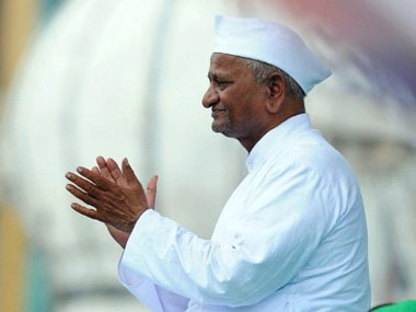 Why the Congress is running scared of 'Anna's politics' | Firstpost