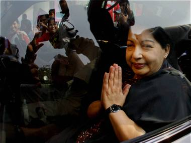 Centre doesn't recognise states as partners: Jaya | Firstpost