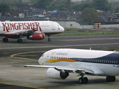 Kingfisher Airlines: the 'good times' are clearly over | Firstpost