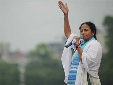 Unhappy' Mamata in pullout threat over fuel price hike | Firstpost