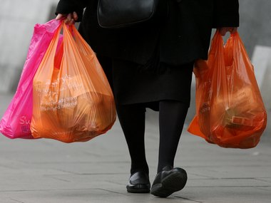Maharashtra plastic ban Amazon HM and other multinationals press state govt to soften restrictions