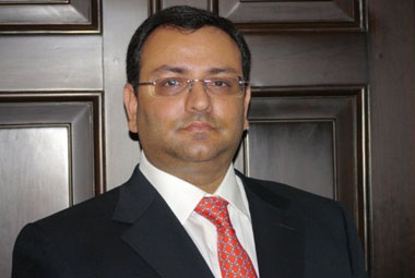 Industrys verdict on Cyrus Mistry Inexperienced but capable