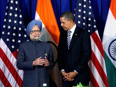 PM to Obama Nuclear grievances will be addressed within Indian laws