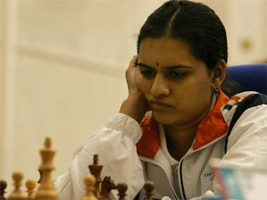 Humpy loses to Yifan in World Chess Championships