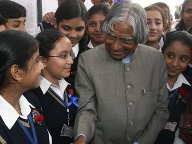 Obama mourns Kalam, extends 'deepest condolences to the people of India'