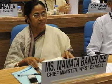 No compromise on fuel price hike: Mamata | Firstpost