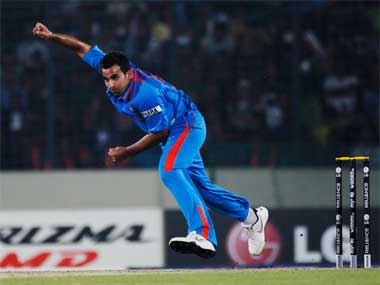 Zaheer Khan invests in fashion brand Sher Singh