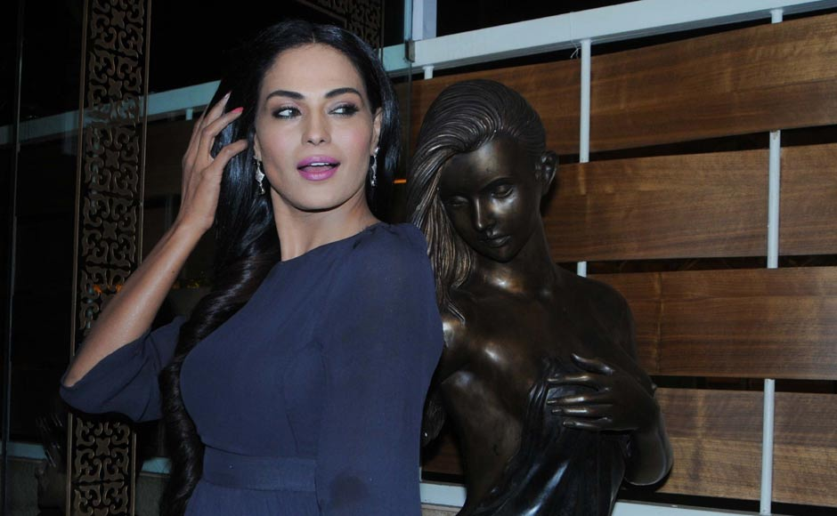 In pics: What Veena Malik had to say about 'Missing in Mumbai' controversy