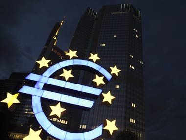 Mother of all bank runs has already begun in eurozone