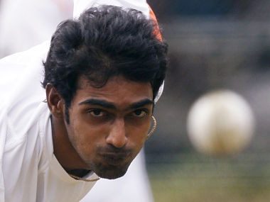 Pacer Abhimanyu Mithun took a five-wicket haul as Karnataka stormed into the final of the Syed Mushtaq Ali Trophy. Reuters