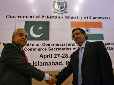 Pak softening on trade will change face of South Asia