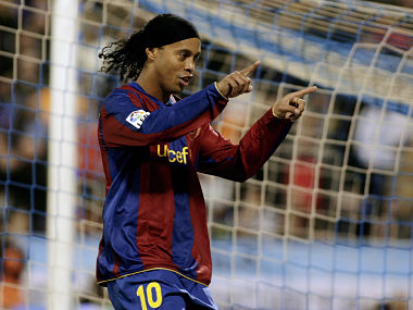 Brazil and Barcelona legend Ronaldinho officially announces retirement from football