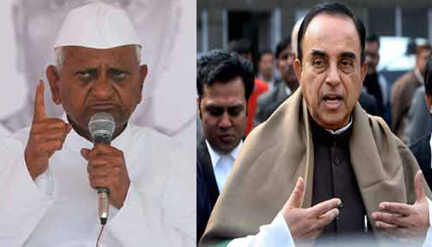 From Swamy to Team Anna, some lessons in graft-busting