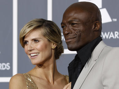 Reunion with Heidi Klum not impossible, says Seal