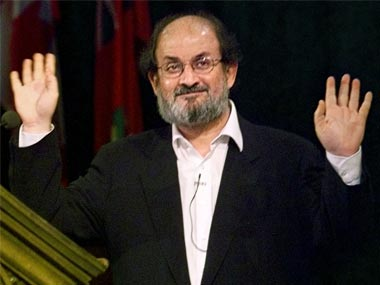When Rushdie called Rajiv a philistine an opportunist
