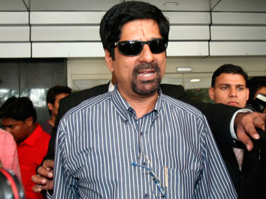 Srikkanth needs to get his act together. Reuters
