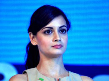 UN Goodwill Ambassador Dia Mirza doesn't use sanitary napkins, calls for biodegradable options