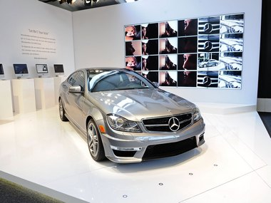 MercedesBenz slashes prices in India by up to Rs 7 lakh ahead of GST roll out