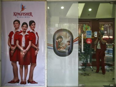 How sinking Kingfisher is improving aviations fortunes