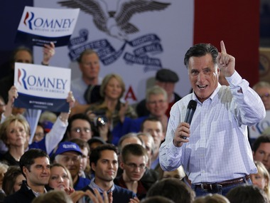 Biden accuses Romney of outsourcing jobs to India