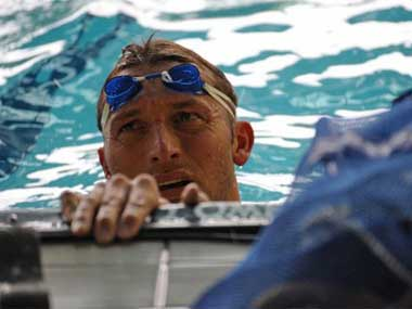 Thorpe through to 200m freestyle semis at Aussie trials