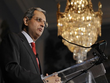 Vikram Pandit finally hits pay dirt with 149 million compensation