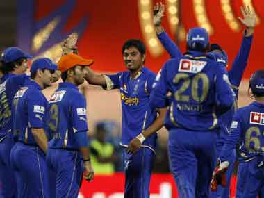 IPL The best team not the best individual will win