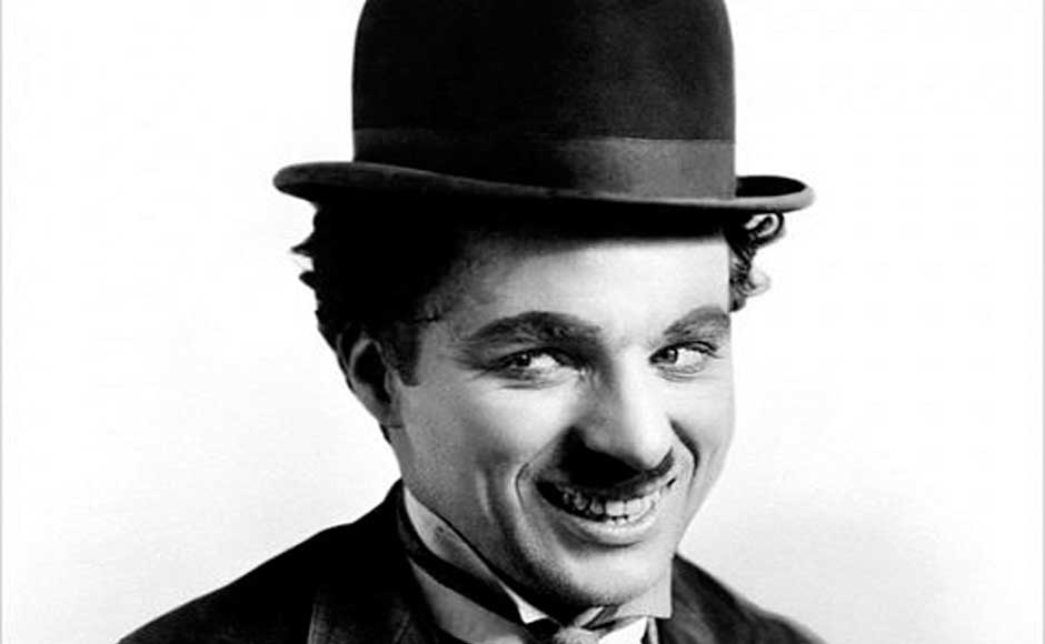 Images: Remembering Chaplin on his 123rd birthday