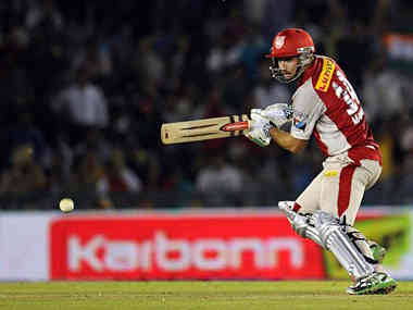 Shaun Marsh was in brilliant form in the last game. AFP