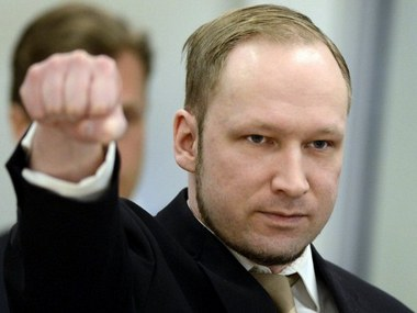 Norway massacre Whats ahead for mass killer Breivik