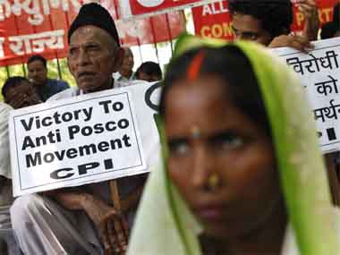 Posco verdict Finally environmental justice in India