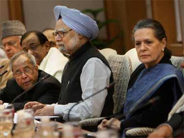 With UPA in terminal decline India is closed for business