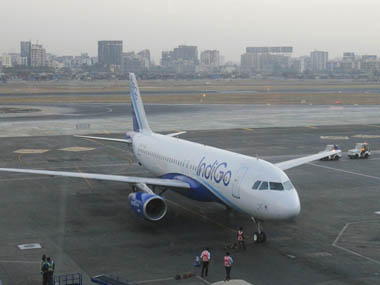IndiGo topples Jet in domestic market share takes No 1 slot