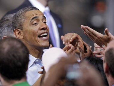 Obama, who enjoyed broad support from the gay and lesbian community in the ...