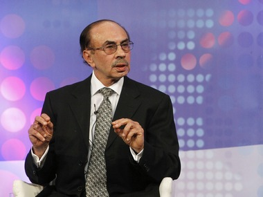 Chairman of The Godrej Group Adi Godrej. Reuters