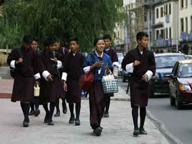 India, Bhutan hold discussions on New Delhi's assistance for Thimphu's 12th Five-Year plan