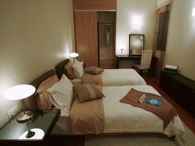 India among fastestgrowing alternative accommodation markets for Bookingcom