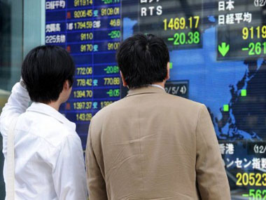 Japan disease is spreading High risk and low returns
