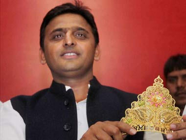 UP Assembly thugs How Akhilesh has broken his promise