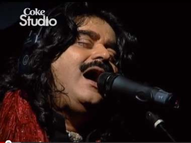 Why Pakistans Coke studio beats Indias hollow